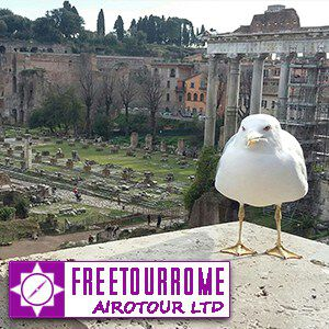 Rome Free Tours guided walking tours in English, Espanol, Portuguese, French and German . - Free Tour Rome