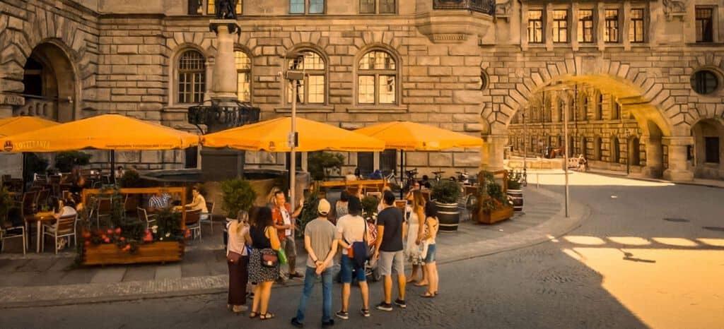 Home Image EN I Leipzig Free Tours – Walk like a local I Free Walking Tour Leipzig I www.leipzigfreetours.com