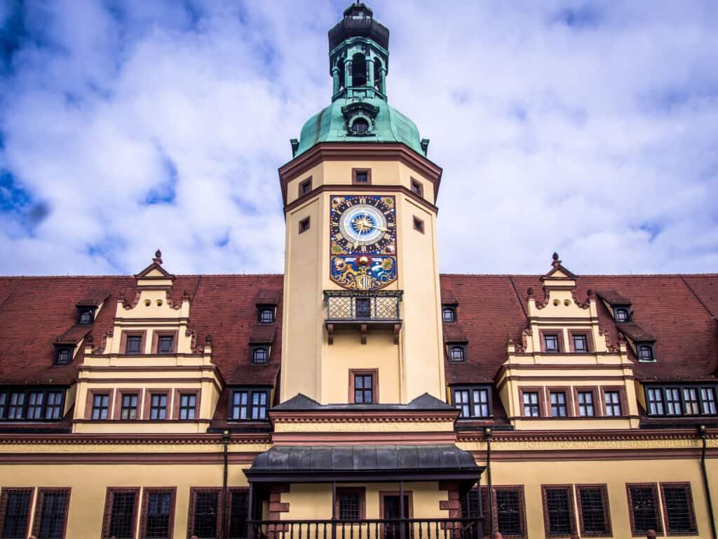 Altes Rathaus Leipzig I Free Tour Leipzig