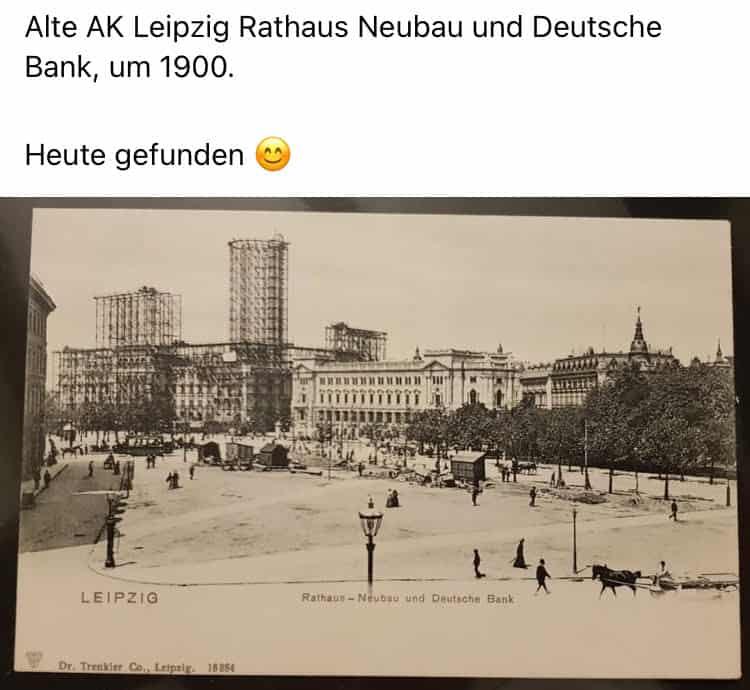Leipzig I Leipzig Free Tours I www.leipzigfreetours.com