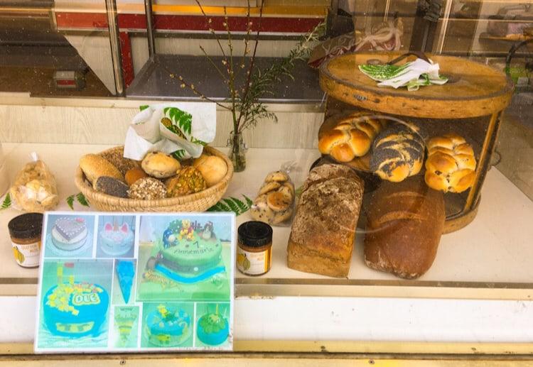 Bäckerei Gey Leipzig I Leipzig Free Tours