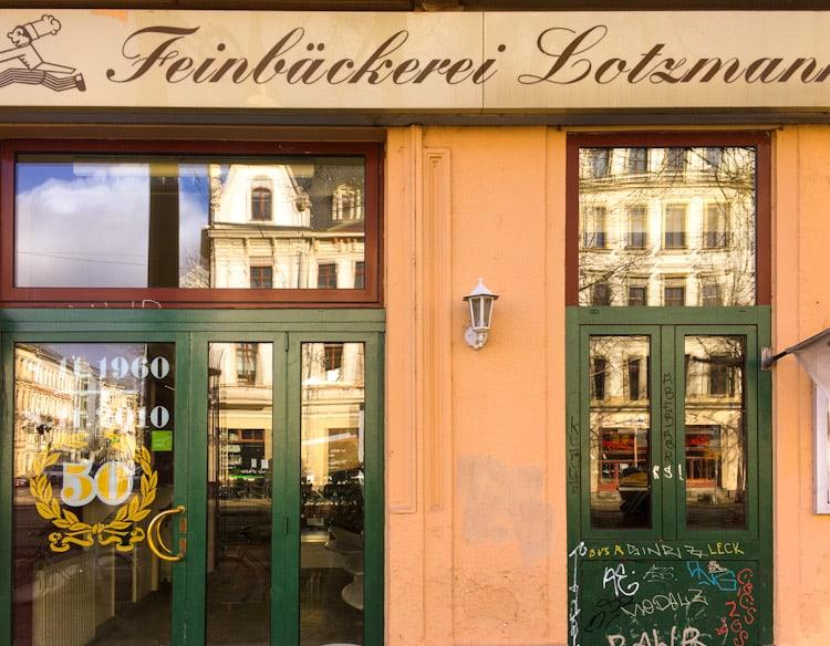 Bäckerei Lotzmann Leipzig I Leipzig Free Tours