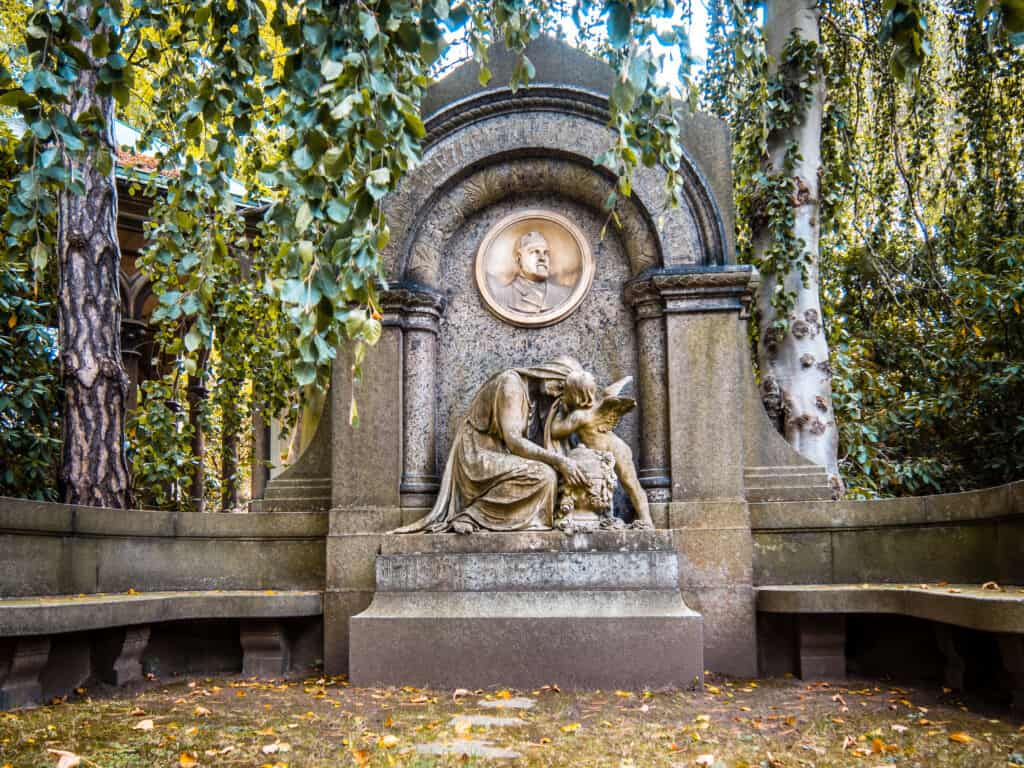 Südfriedhof Leipzig I Leipzig Free Tours